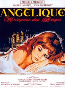Angélique marquise des anges streaming