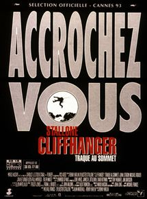 Cliffhanger, traque au sommet streaming