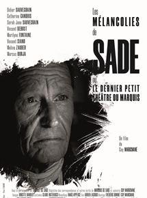 Les Mélancolies de Sade streaming