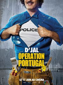 Opération Portugal streaming