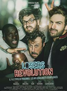 Losers Revolution streaming