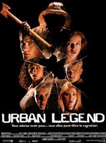 Urban Legend streaming