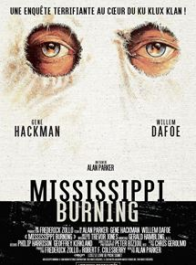Mississippi Burning streaming
