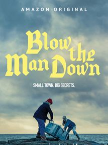 Blow the Man Down streaming