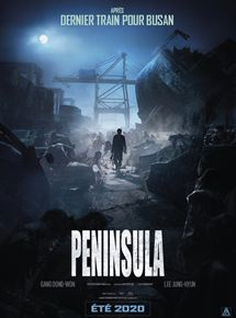 Peninsula streaming