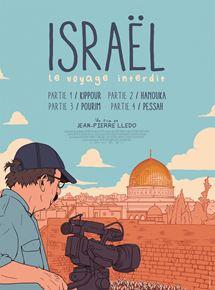 Bande-annonce Israël, le voyage interdit - Partie II : Hanouka