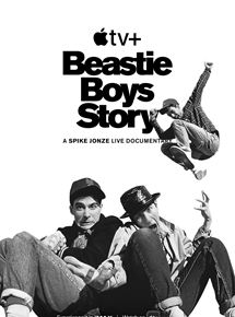 Beastie Boys Story streaming
