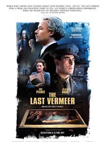 The Last Vermeer streaming