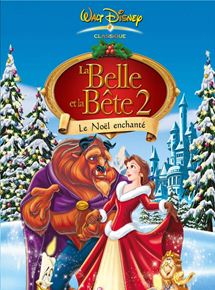 La Belle et la Bête 2 : le Noël enchanté streaming