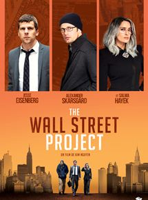 The Wall Street project streaming