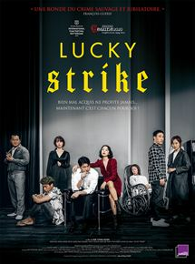 Lucky Strike streaming