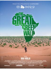 Bande-annonce The Great Green Wall