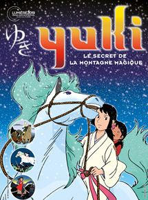 Yuki, le secret de la Montagne magique en streaming