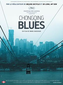 Chongqing Blues streaming