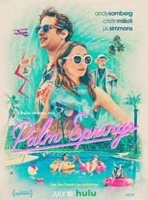 Palm Springs streaming