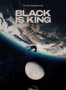 Black Is King streaming