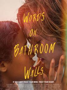 Words On Bathroom Walls streaming