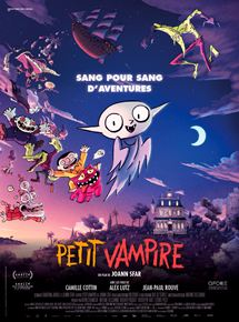 Petit Vampire streaming