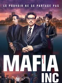 Mafia Inc. streaming