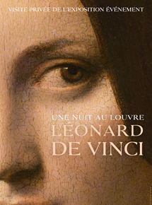Une nuit au Louvre: Léonard de Vinci streaming