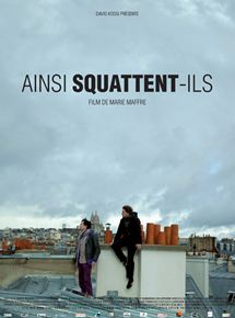 Ainsi squattent-ils en streaming