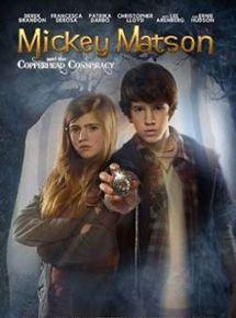 Mickey Matson et l'ordre secret (TV) streaming