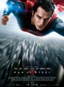 Man of Steel streaming gratuit