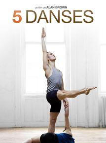 5 Danses streaming