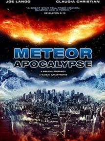 Meteor Apocalypse streaming