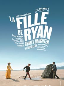 La Fille de Ryan streaming