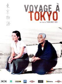 Voyage à Tokyo streaming
