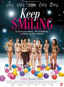 Bande-annonce Keep Smiling