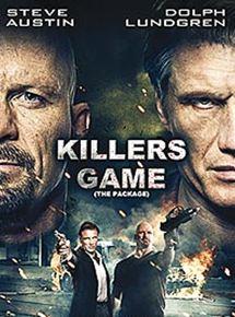 Killers Game / Dette de sang streaming