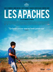 Les Apaches streaming