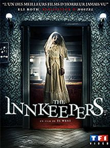 The Innkeepers streaming