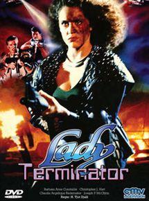 Lady Terminator en streaming