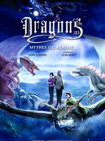 Bande-annonce Dragons