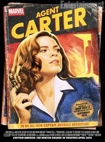 Bande-annonce Agent Carter