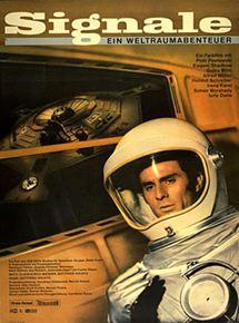 Signal : une aventure dans l'espace