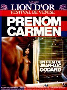 Prénom Carmen streaming