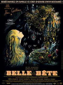 La Belle et la bête streaming