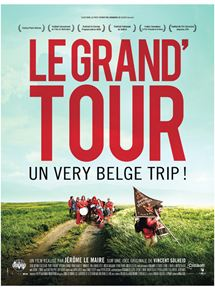 Le Grand'Tour streaming