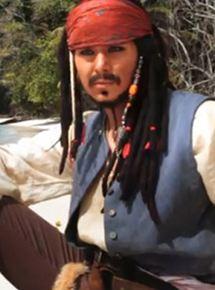 Pirates des Caraïbes : Aux Frontières de L'Oubli