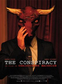 The Conspiracy en streaming