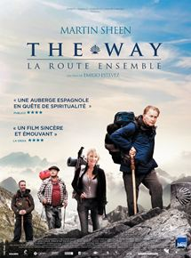The Way, La route ensemble streaming