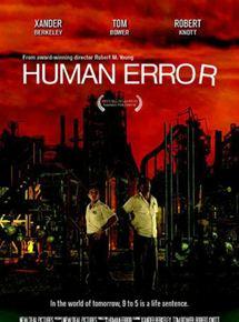 Below the Belt (Human Error)