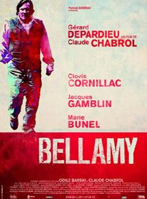 Bellamy streaming