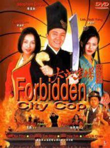 Forbidden City Cop stream