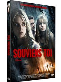 Souviens Toi - Film 2008 (Horreur, Thriller)