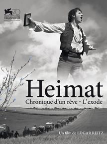 HEIMAT I – Chronique d'un rêve streaming